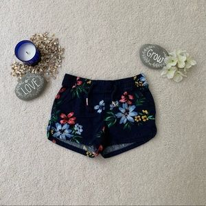 Old Navy Tropical Shorts for Girls
